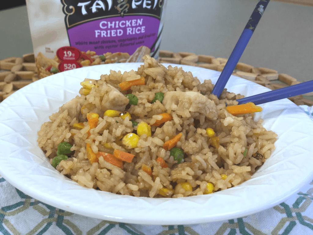 Tai Pei entrées, Tai pei reviews, Tai Pei frozen entrees, recipes for tai pei entrees, why should I eat tai pei, tai pei ingredients, tai pei meal plan