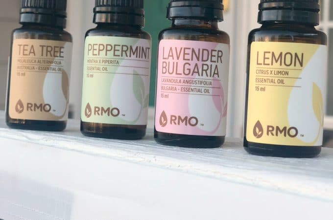 3 Reasons this Science Teacher has fallen for Essential Oils