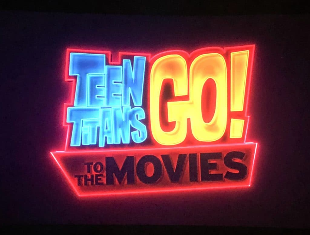 Teen Titans Go To the Movies Giveaway, Teen Titans Go movie review, Teen Titans Go movie ticket giveaway, Movie Ticket giveaway 2018