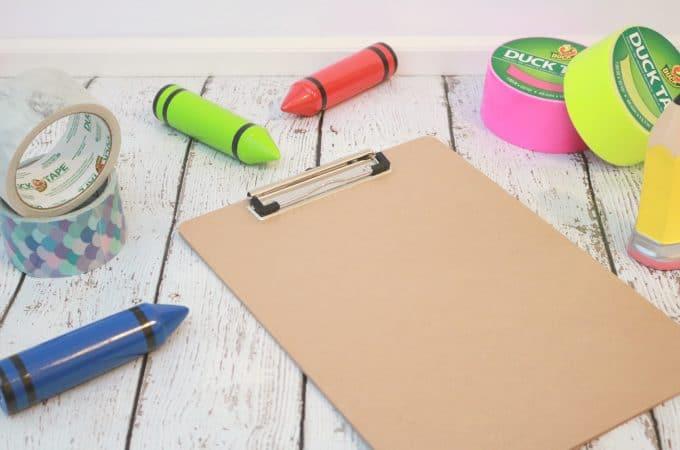 Incredibly Durable Classroom Decor Ideas