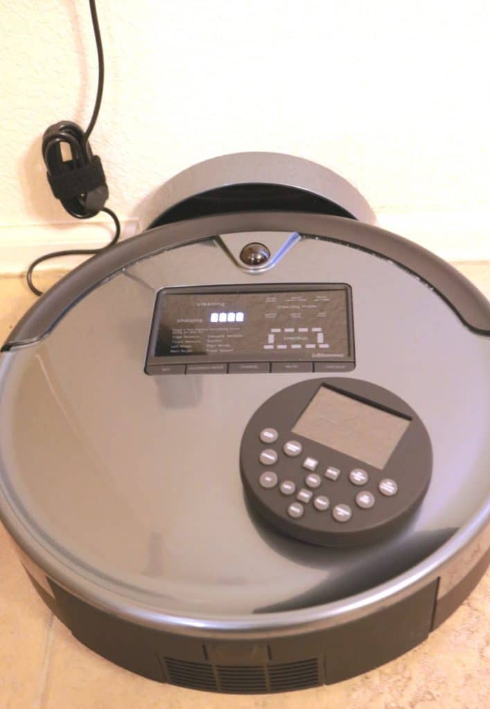 bObsweep, robot vacuum, affordable robot vacuum, how to use bObsweep, where to buy bObsweep, robots that clean your house