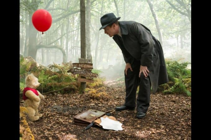 Lessons Learned from Christoper Robin