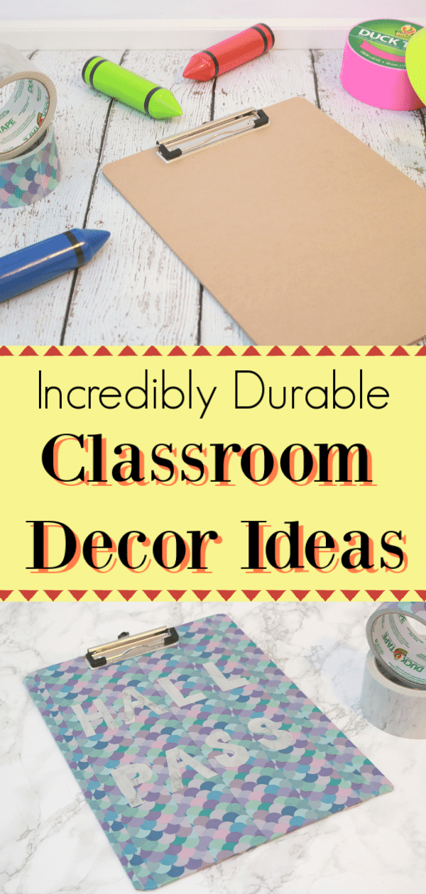 Incredibly Durable Classroom Decor Ideas - We Got The Funk