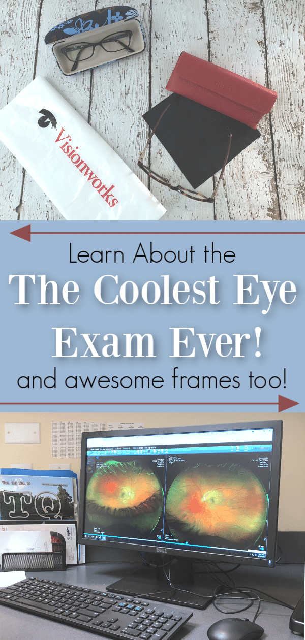 6fe58cd8933a The Coolest Eye Exam EVER! - We Got The Funk
