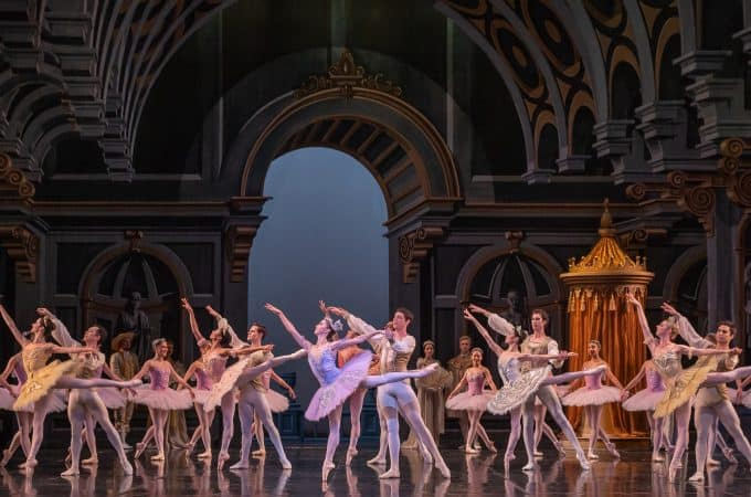 You Have to See the Colorado Ballet's presentation of Sleeping Beauty