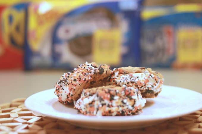 Make these Quick and Easy Fairy Cookie Sandwiches and Collect to Win BIG!