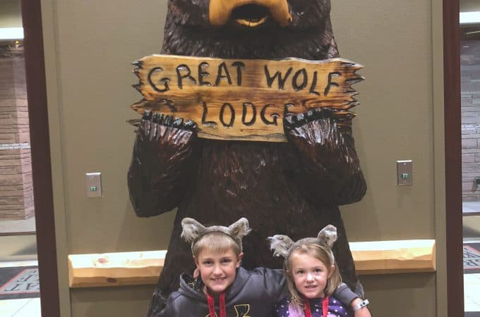 EVERYTHING that first timers need to know about Great Wolf Lodge