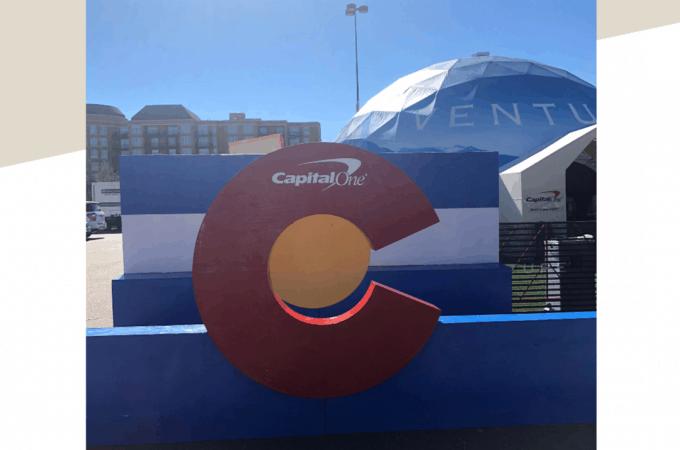 Explore the Venture Dome!