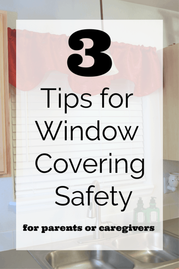 Window Covering Safety, Tips for window covering safety, how to be safe around windows, how to create safe windows for children, safe blinds for children, window covering safety council, retrofitting for window safety, cordless blinds, best for kids window safety certification