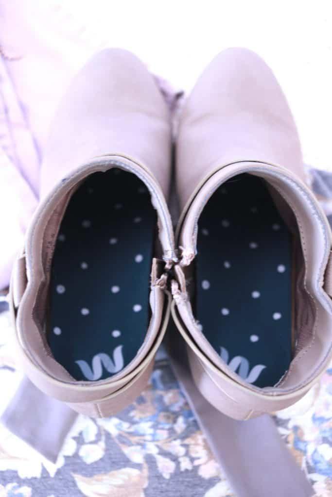 Wiivv Custom Insoles, fall fashion, back pain relief, custom insoles for back pain, best insoles for boots
