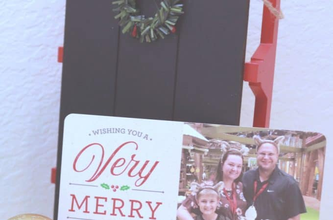 Beautiful & Durable Holiday Cards with Chatbooks