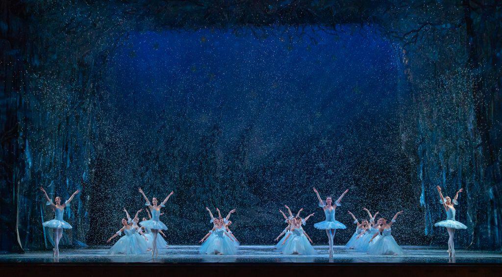 The Nutcracker presented by Colorado Ballet, The Nutcracker in Denver, The Nutcracker Ballet Denver, honest thoughts about The Nutcracker ballet