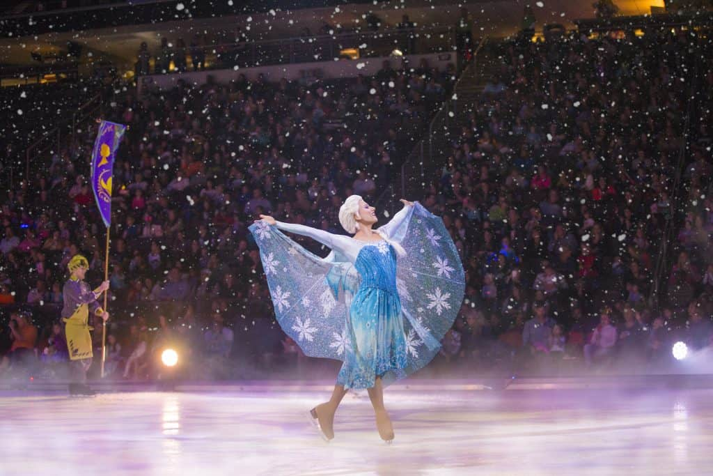Disney on Ice presents Dare to Dream, Disney on Ice tickets colorado, Disney on ice dare to dream tickets colorado, promo code for disney on ice denver colorado, where to buy disney on ice tickets, photos from Disney on ice dare to dream