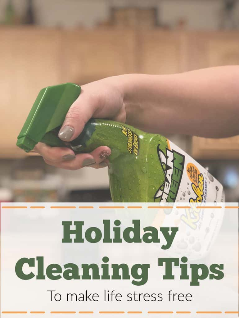 Holiday Cleaning Tips, How to clean your home for the holidays, cleaning a home, house cleaning tips, house cleaning hacks, cleaning hacks, holiday cleaning hacks, mean green, mean green review