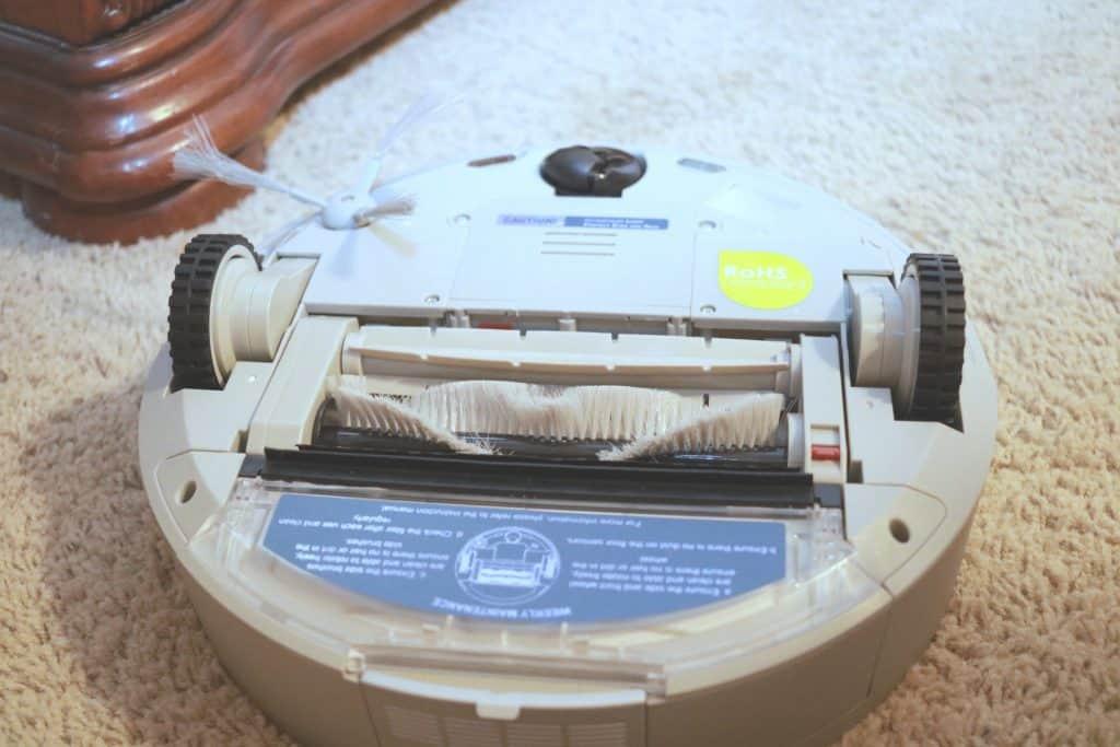 bObi Pet, robot vacuum for pets, pet robot vacuum, pet hair robot vacuum, bObsweep, the BEST robot vacuum for pets