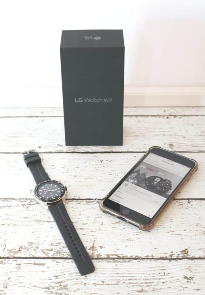 LG-Watch W7, LG-Watch W7 Review, smartwatch review, Deals on the LG W7 Watch
