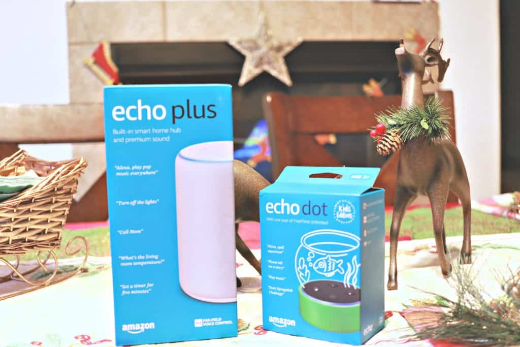 Amazon Alexa, Alexa enabled devices, Amazon devices for kids, Echo Dot Kids Edition, Alexa kids skills, virtual santa letter, track your santa letter, how to manage time and organize life, how to teach kids to manage time and be organized