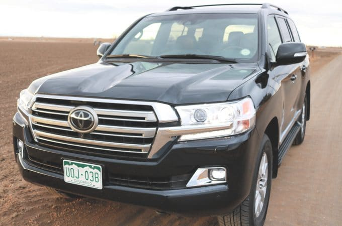 Looking to Purchase a Land Cruiser?  Read THIS First!