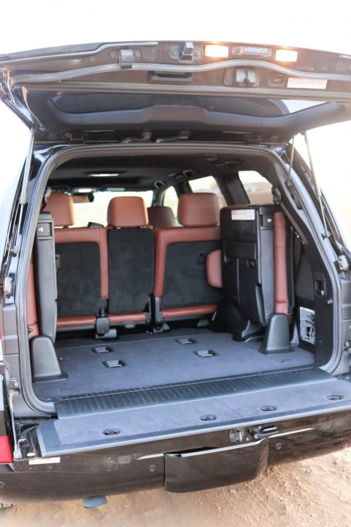 Land Cruiser, 2018 Land Cruiser Specs, 2018 Land Cruiser honest review, 2018 Land Cruiser Toyota