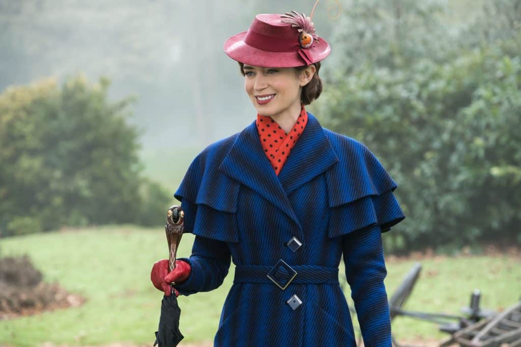 Mary Poppins Returns, Mary Poppins Returns review, honest review of Mary Poppins 2018, Mary Poppins honest review 2018