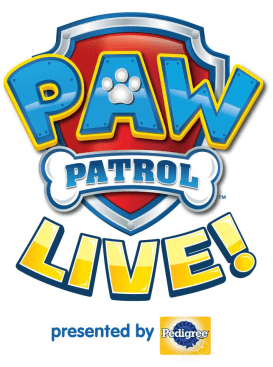PAW Patrol Live! PAW Patrol Live Denver, Paw patrol in denver, the great pirate adventure, paw patrol great pirate adventure colorado, paw patrol live promo code denver