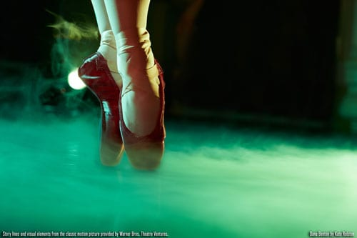 The Wizard of Oz Ballet, Colorado Ballet presents The Wizard of Oz