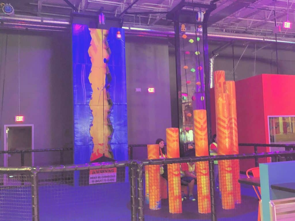 Urban Air Adventure Park, Indoor amusement park, Urban Air, Urban Air Colorado, Urban Air westminster, Urban Air Denver, Best trampoline park in denver, american ninja warrior course in denver, Trampoline parks in colorado