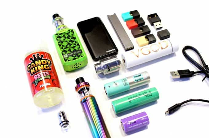 Vaping and Our Youth–How to Talk to Our Kids About The Dangers