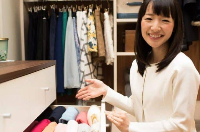 I Tried to Organize my Home like Marie Kondo and Here is What I Learned