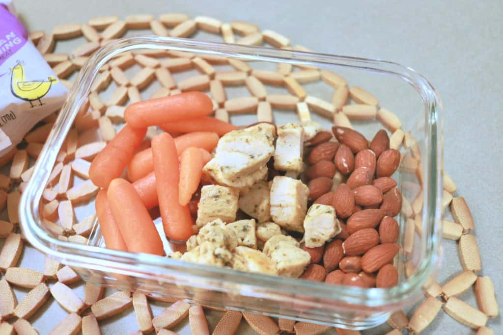 meal prep snacks, how to snack better, healthy snacking options, foster farms bold bites, on the go chicken bites, chicken snacks