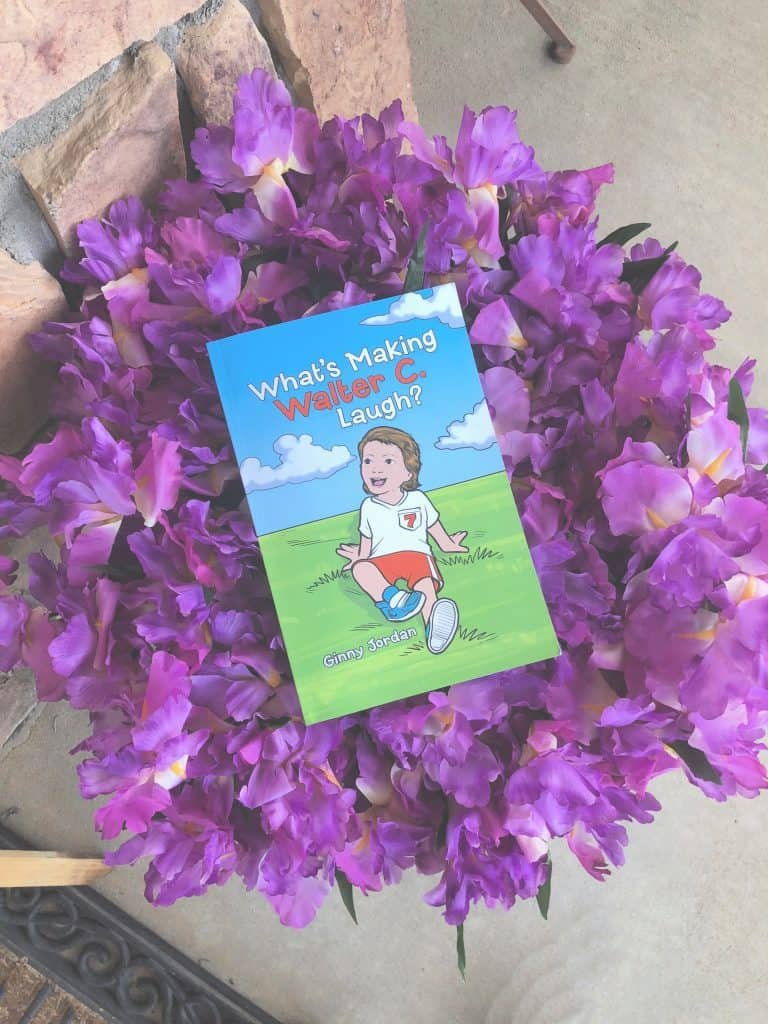 What's Making Walter C. Laugh Giveaway, Childrens book giveaway, giveaway for books, book giveaway