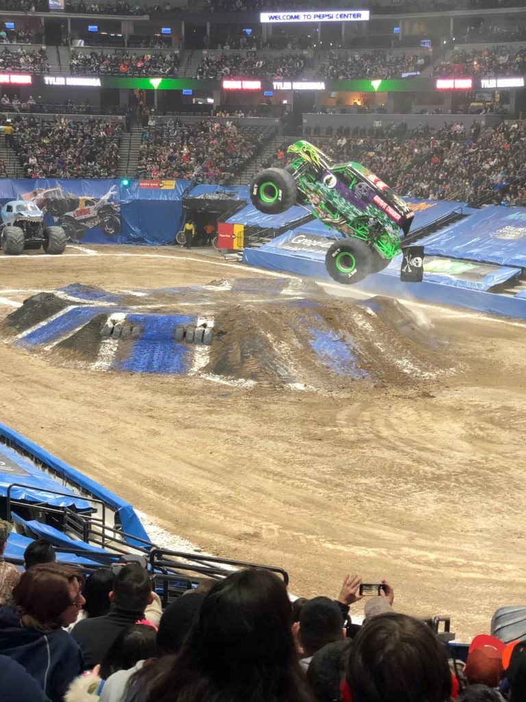 Monster Jam, Tips to enjoy Monster Jam, Monster Jam with Family, Tips for Monster Jam, Monster Jam Tips, What to bring to Monster Jam, Monster Trucks