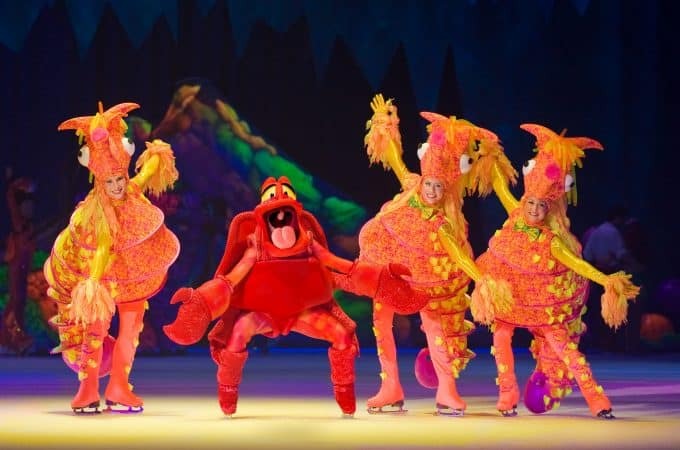 Disney On Ice Returns to Denver in Worlds of Enchantment #GIVEAWAY