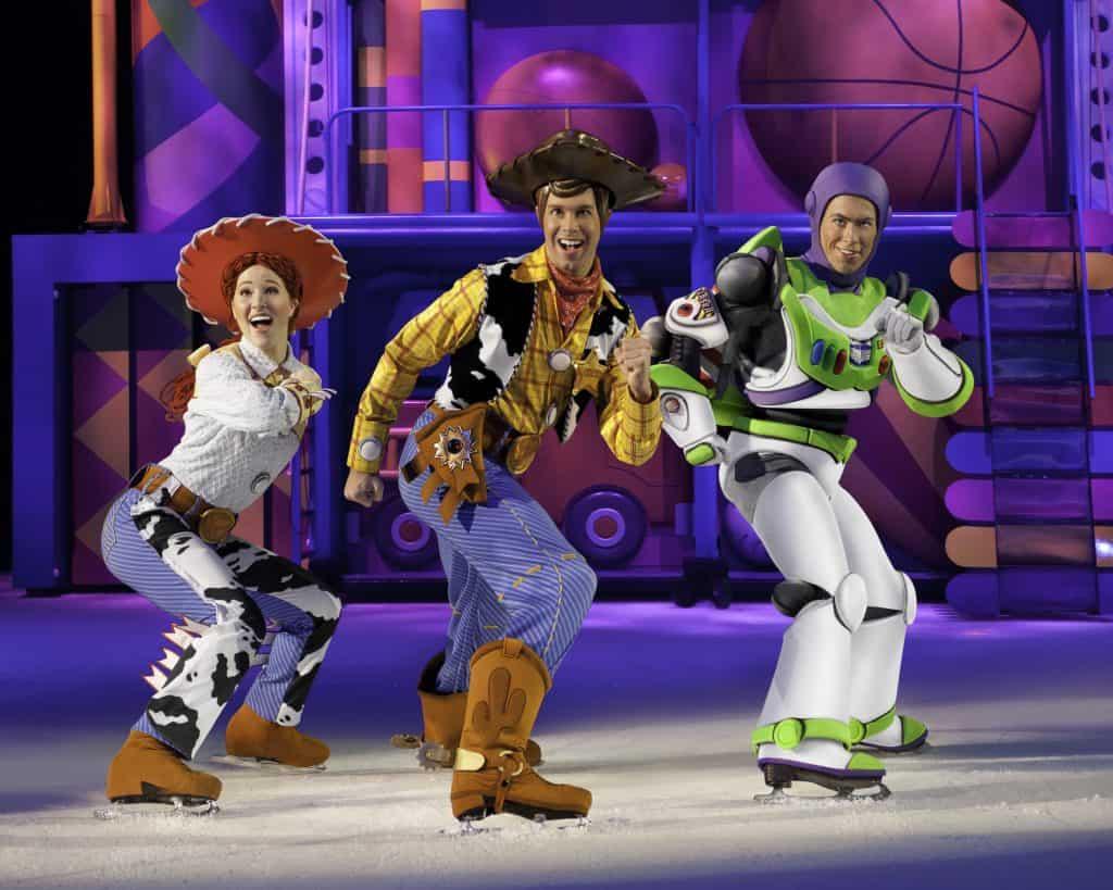 Disney On Ice Insider Secrets, Tips for attending Disney On Ice, Disney on Ice Worlds of Enchantment