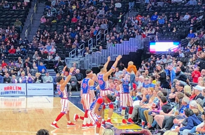 Things First Timers Need to Know About the Harlem Globetrotters