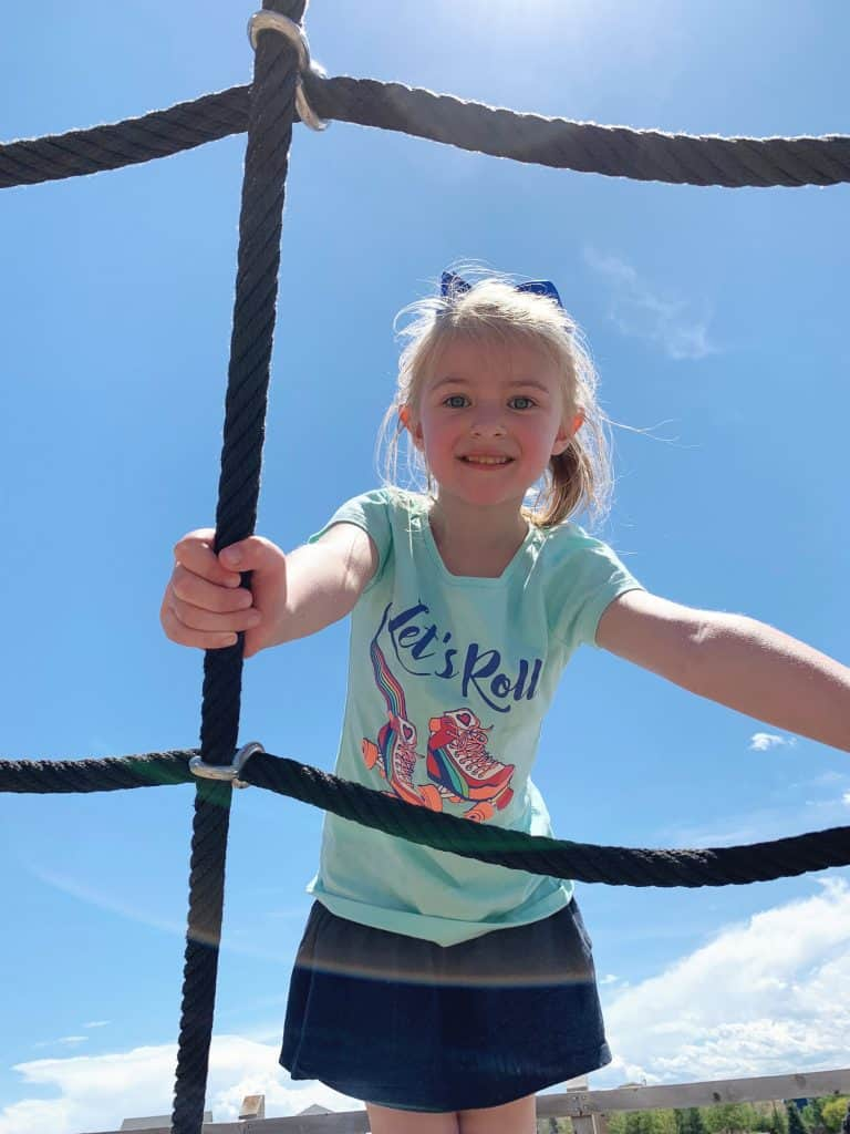 Freedom to play and inclusive play