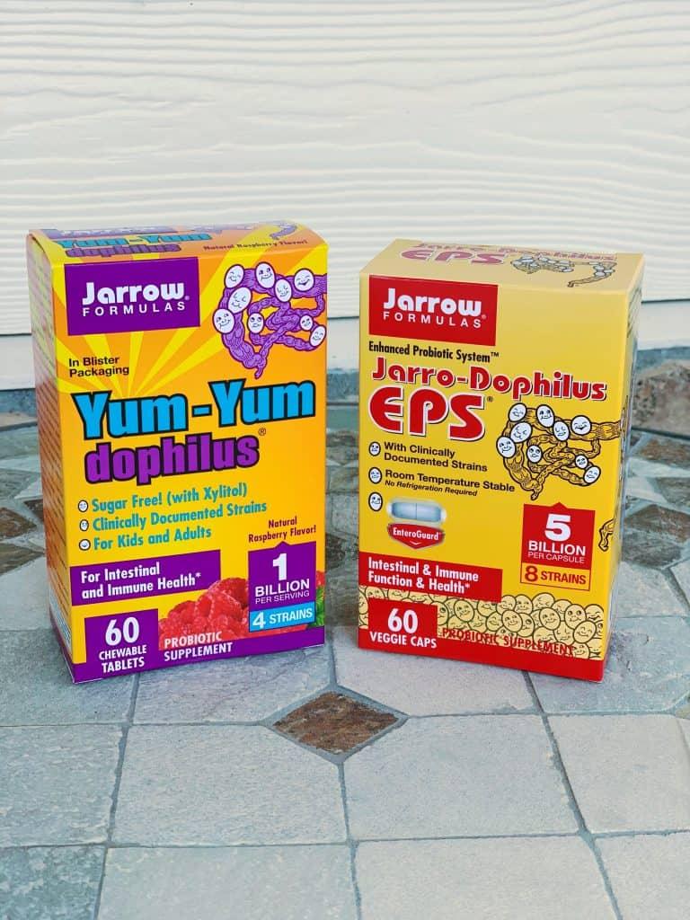 Jarrow Probiotics