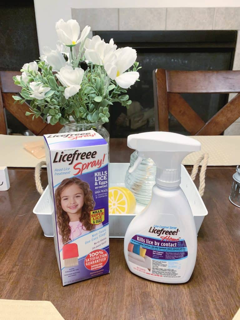 Licefree! Products