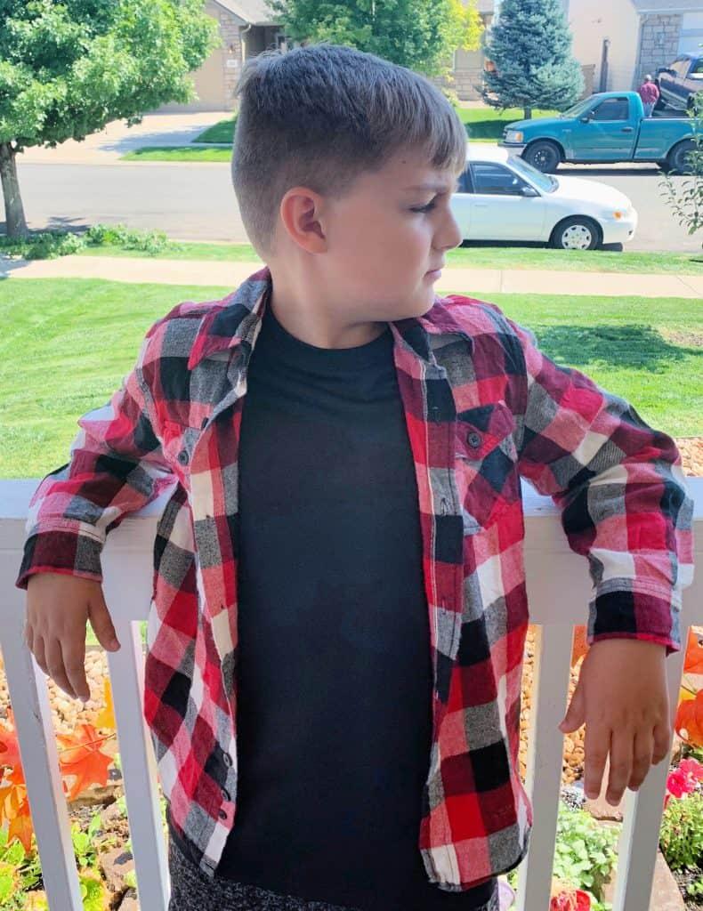 Kid Modeling