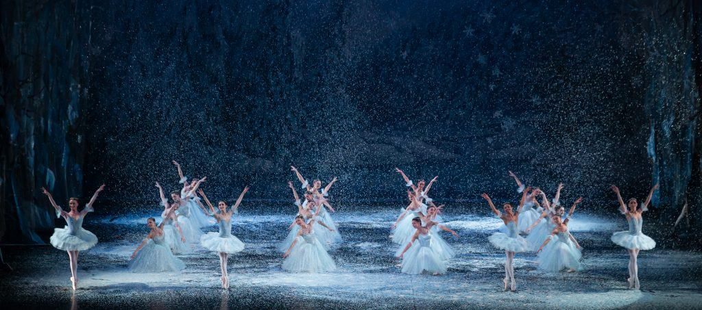 Artists of Colorado Ballet by Mike Watson