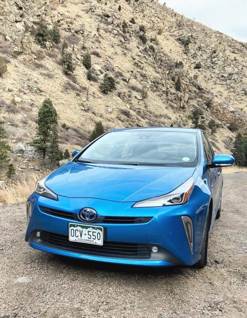 2019 Toyota Prius Hybrid