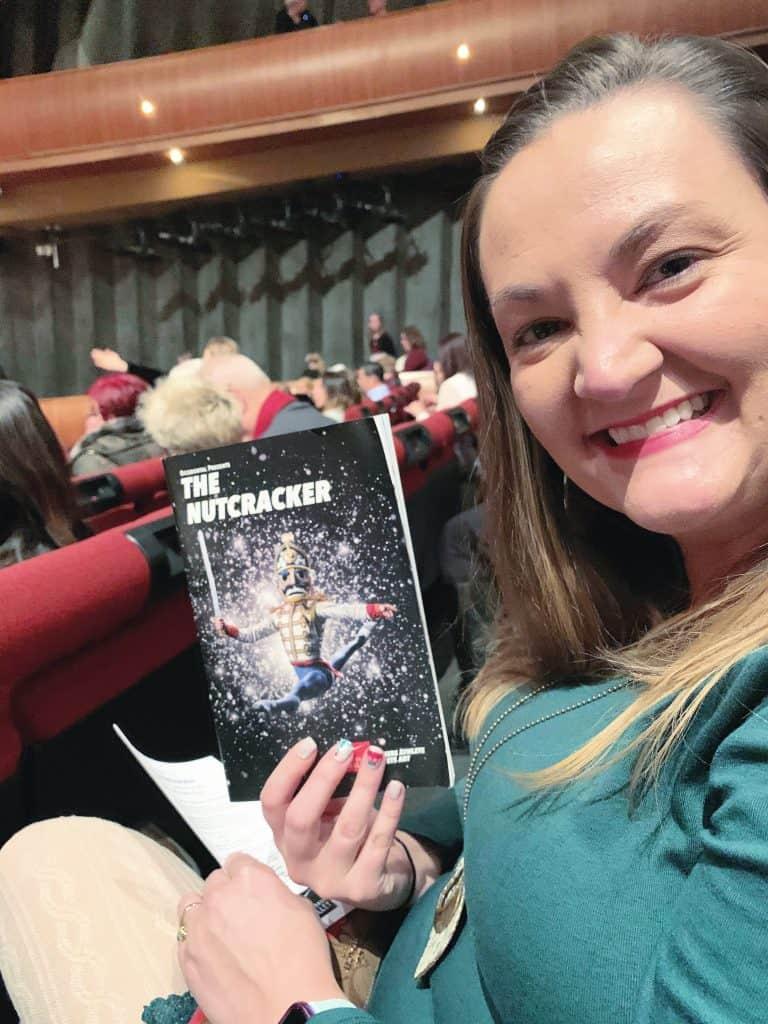 Colorado Ballet The Nutcracker