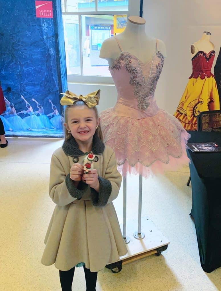 Colorado Ballet Nutcracker Old Costumes