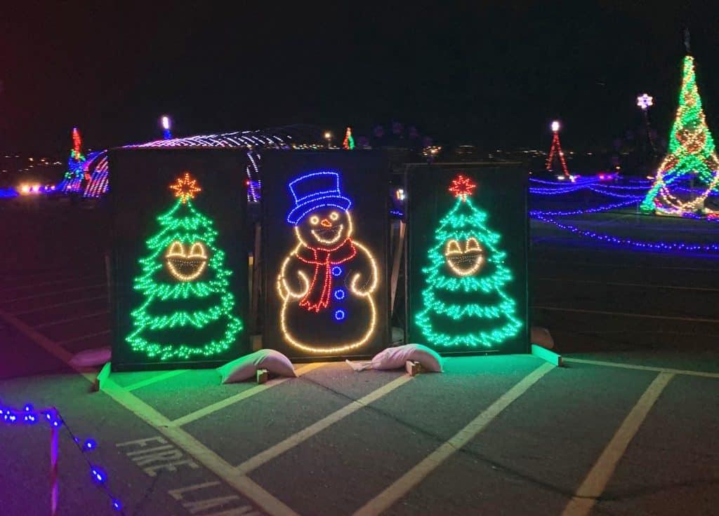 Christmas in Color Colorado