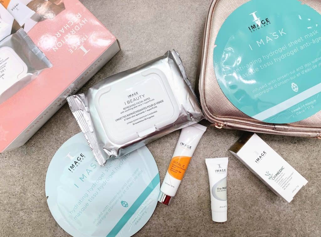 Image Skincare Hydration Recharge Collection