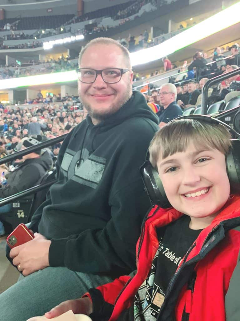 Ear Protection for Monster Jam