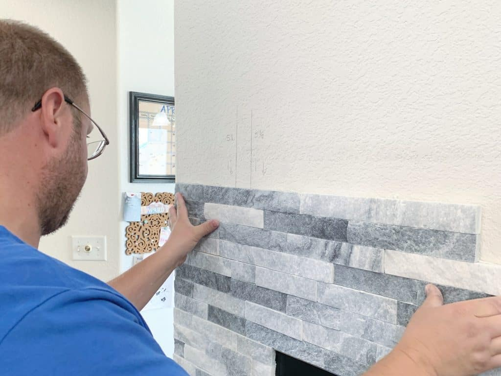 Measuring for the mantle