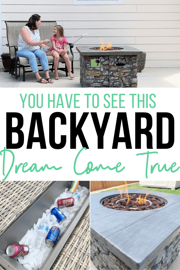 You have to see this backyard dream come true