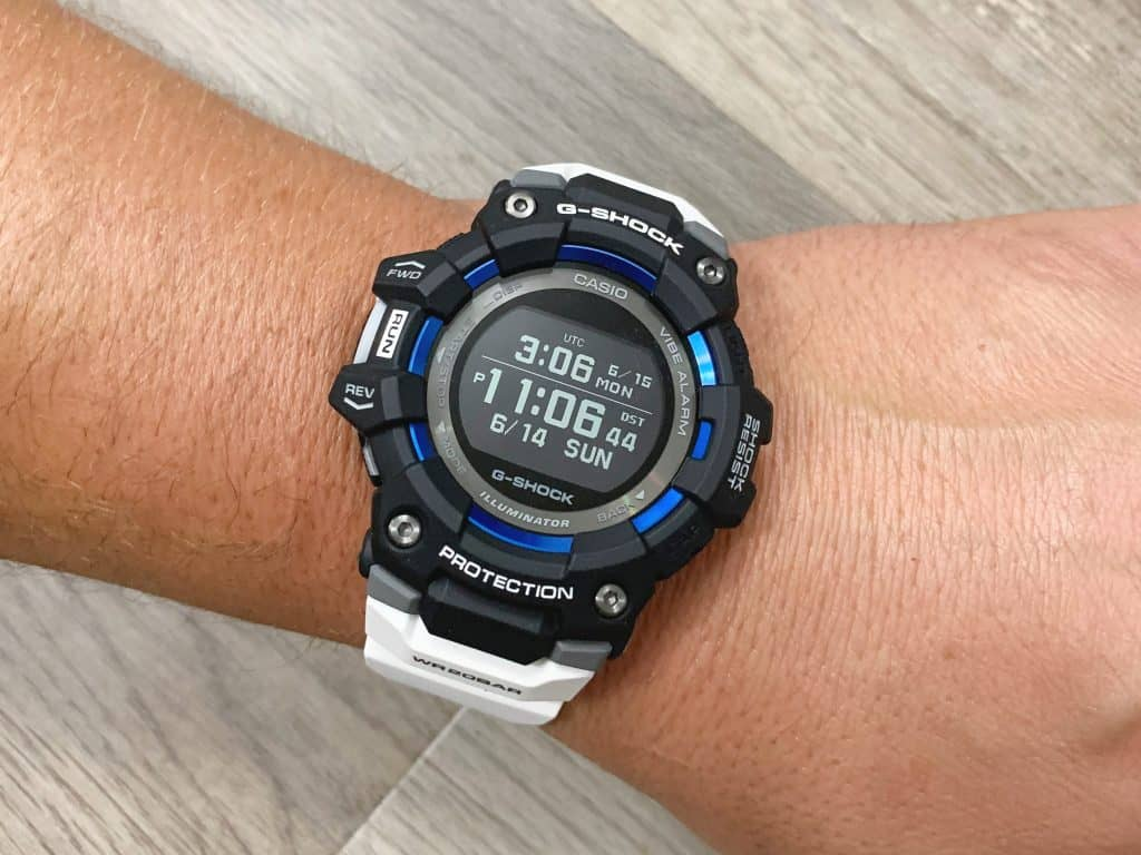 G-Shock Move Watch