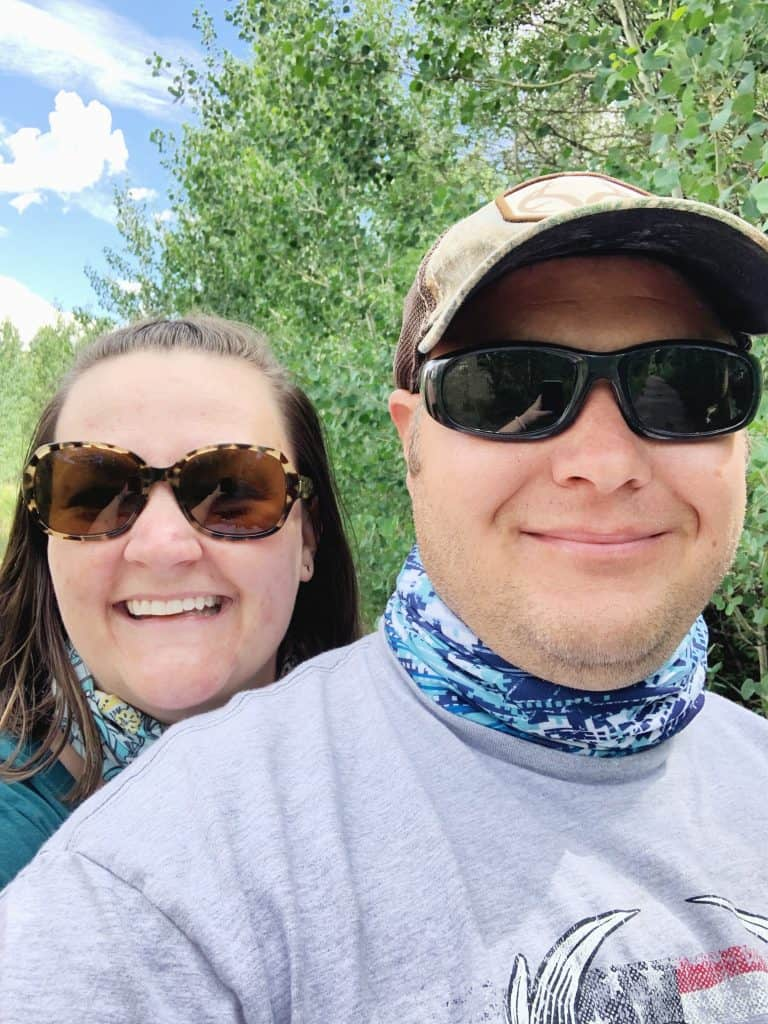 Couples Anniversary Getaway